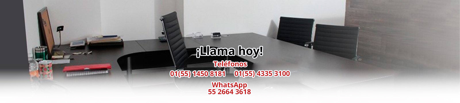 Office polanco